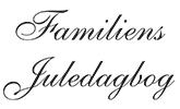 Familiens dagbøger