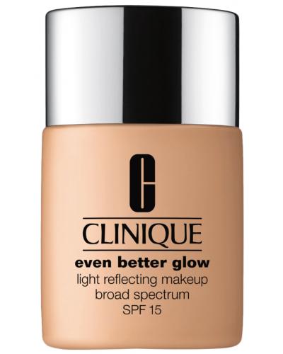 Even Better Glow Foundation SPF15  Honey
