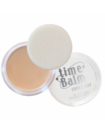 Timebalm Concealer - light/medium