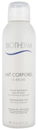 Lait Corporel La Brume