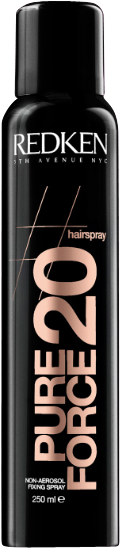 Pure Force 20 Non-Aerosol Fixing Spray
