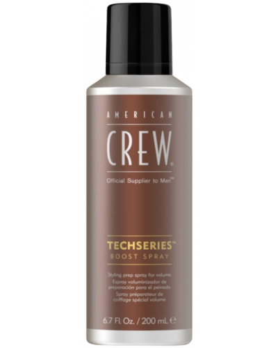 Techseries Boost Spray