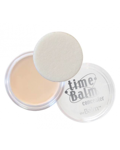 Timebalm Concealer - Lighter than Light