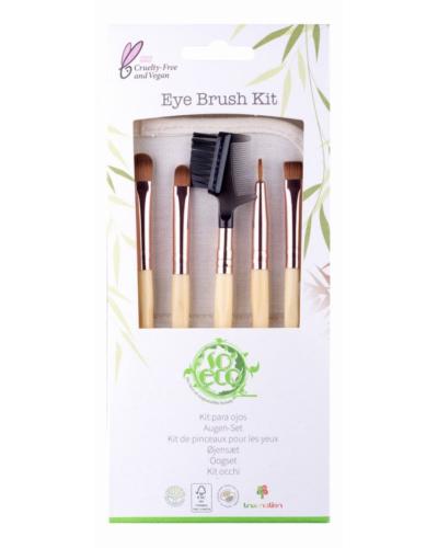 So Eye Brush Kit