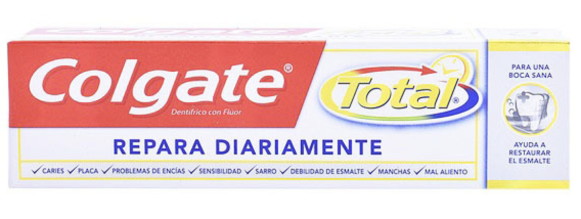 Tandpasta Sensitive Pro Alivio Colgate