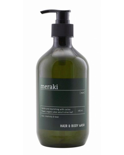 Hair & Body Wash MEN