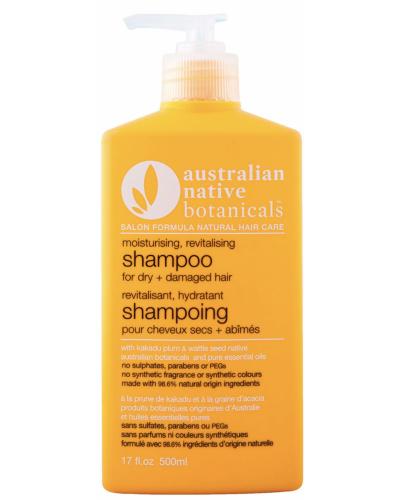Dry/Damaged Hair Shampoo