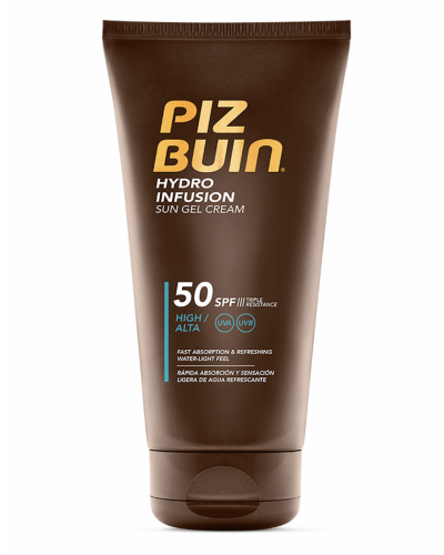 Hydro Infusion Sun Gel Cream SPF50