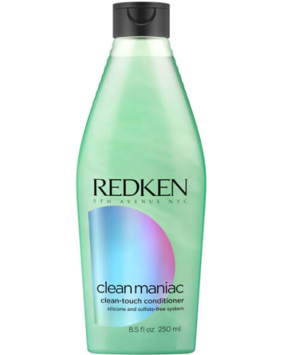 Clean Maniac Clean Touch Micellar Conditioner