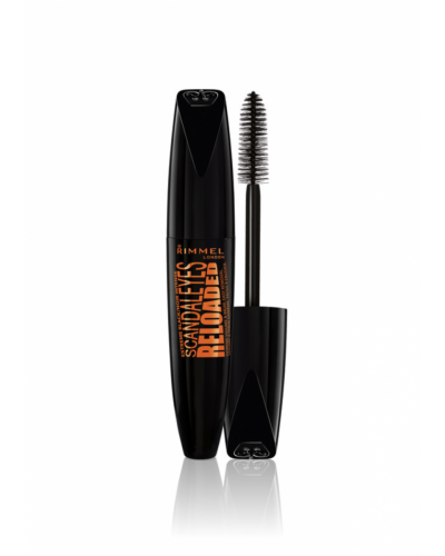 Scandaleyes Reloaded Mascara Extreme Black