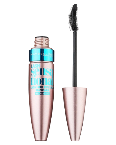 Lash Sensational Mascara Black Waterproof
