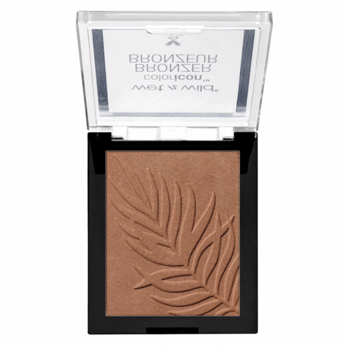 Color Icon Bronzer What Shady Beaches