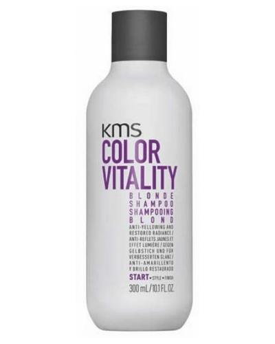Color Vitality Blonde Shampoo