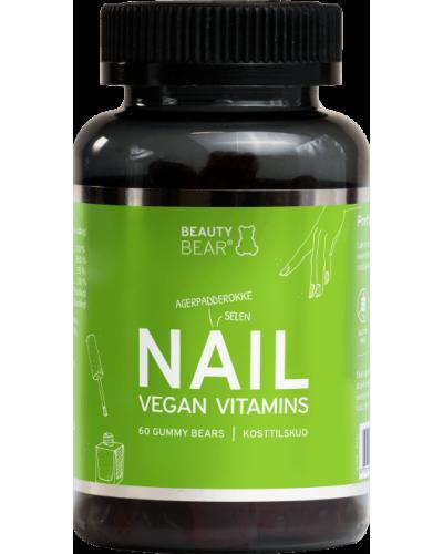 Nail Vitamins