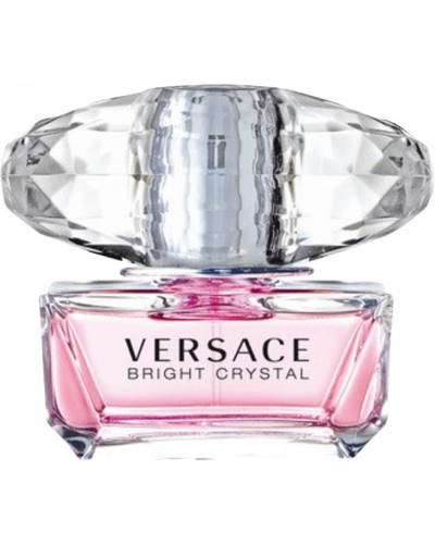 Bright Crystal Deodorant Spray