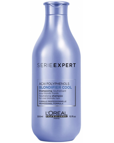 Professionnel Blondifier Cool Shampoo