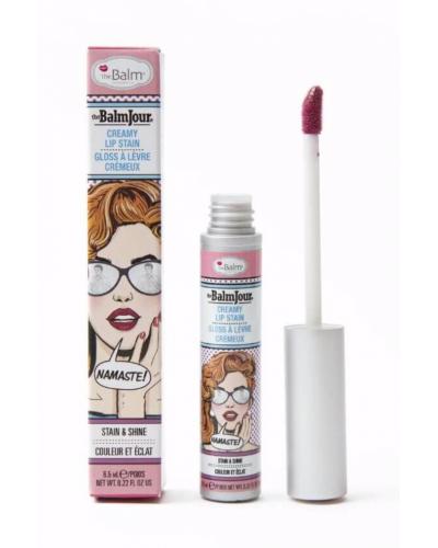 theBalmJour Creamy Lip Stain - Namaste!