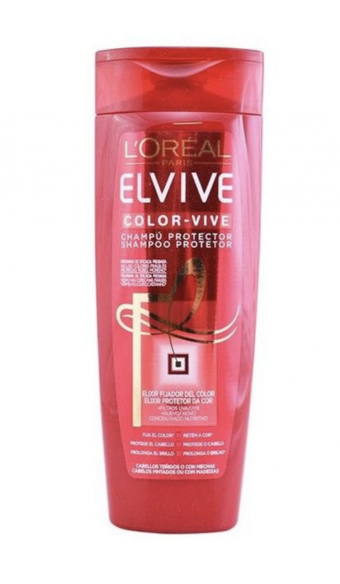 Shampoo Expert Professionnel Protector