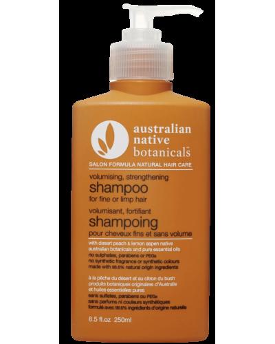 Line or Limp Hair Shampoo
