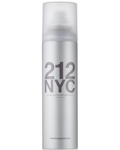 212 NYC Deodorant Spray