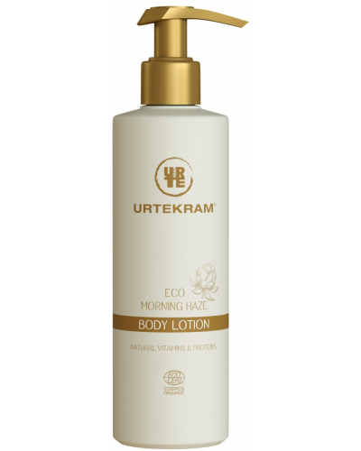 Morning Haze Body Lotion Øko