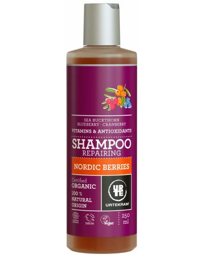 Nordic Berries Shampoo Øko