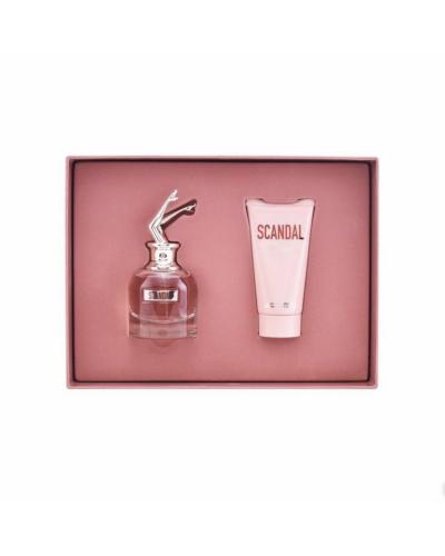 Scandal Lote Parfumesæt 2 stk.