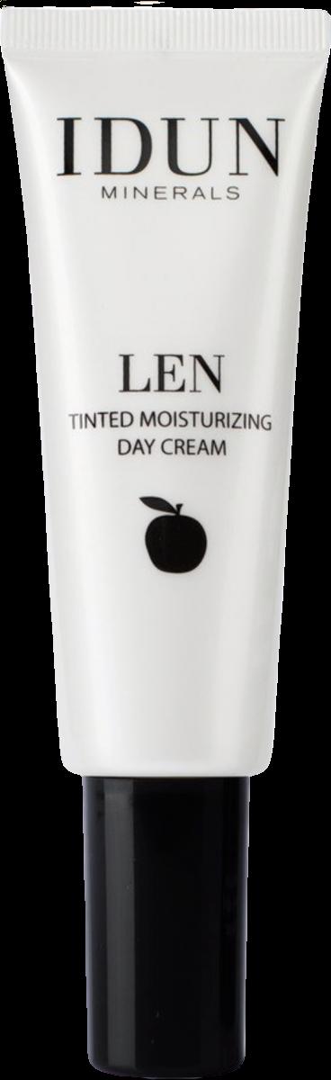 Tinted Day Cream Len Extra Light