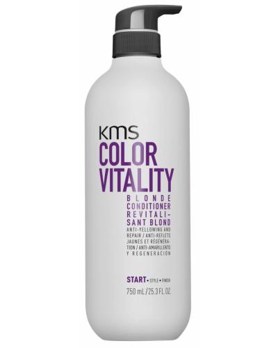 ColorVitality Blonde Conditioner