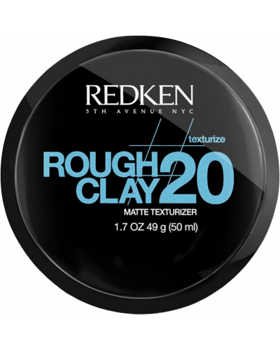 Rough Clay 10 Matte Texturizer