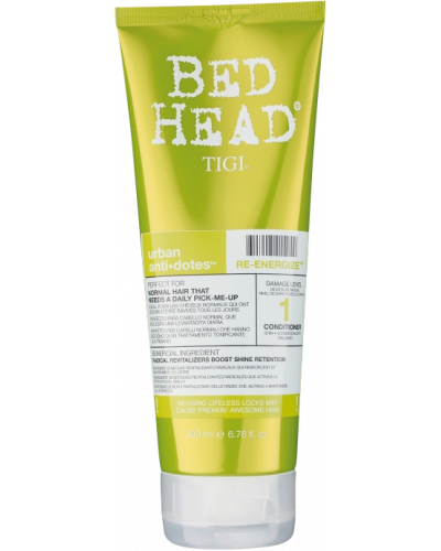 Bed Head Re-Energize Conditioner