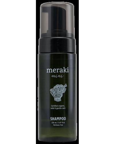 Mini Shampoo