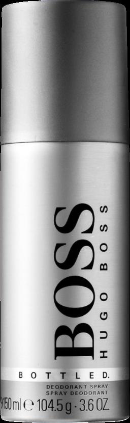 Bottled Deo Spray