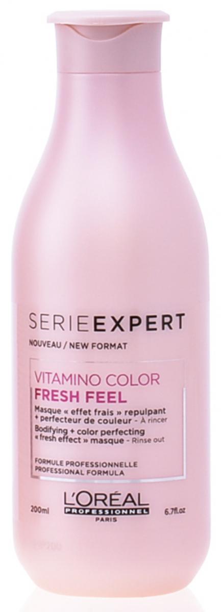 Vitamino Color Fresh Feel Mask
