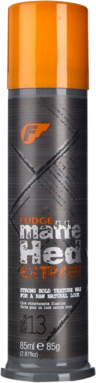 Matte Hed Strong Hold Texture Wax