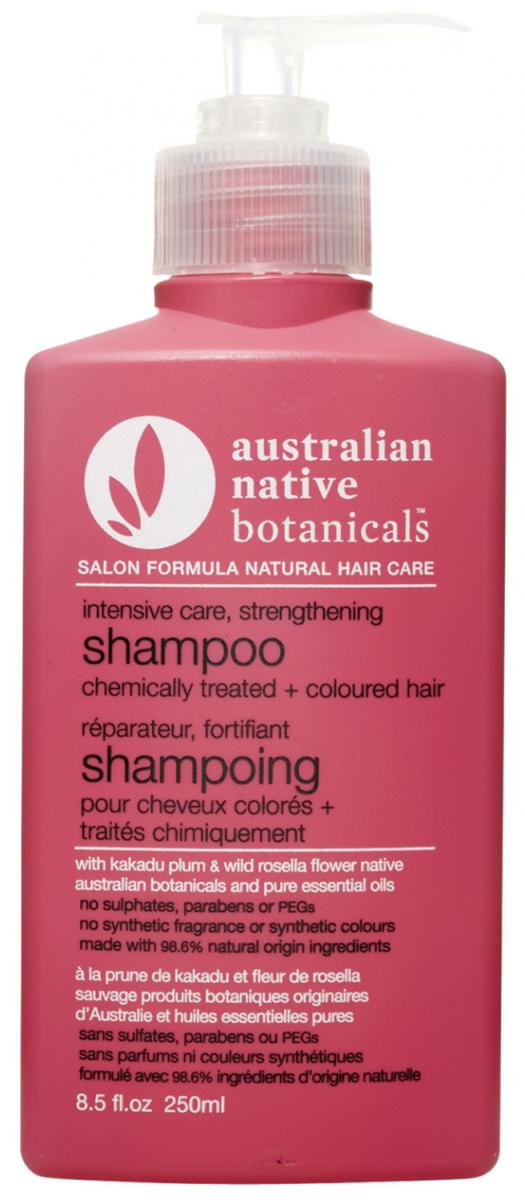 Coloured Hair Shampoo