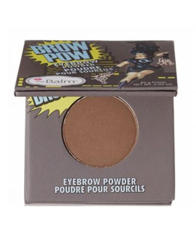 Brow Pow Eye Brow Powder - Blonde