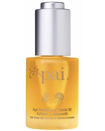 Echium & Amaranth Age Confidence Facial Oil