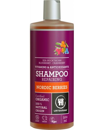 Nordic Berries Reparing Shampoo Øko