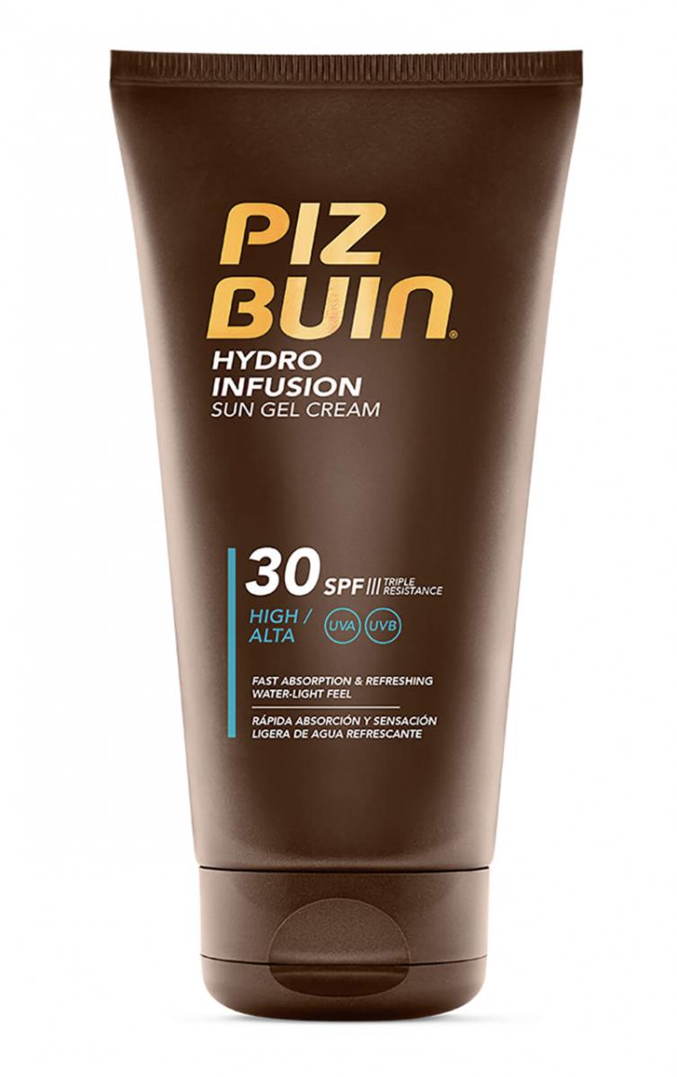 Hydro Infusion Sun Gel Cream SPF30