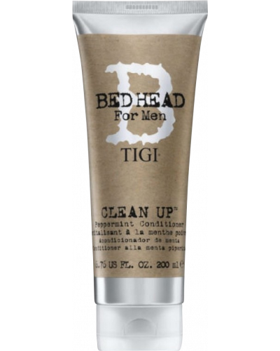 Bed Head For Men Clean Up Conditioner