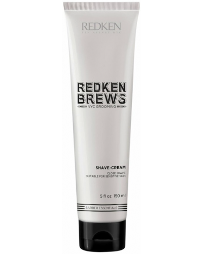 Brews Shave Cream