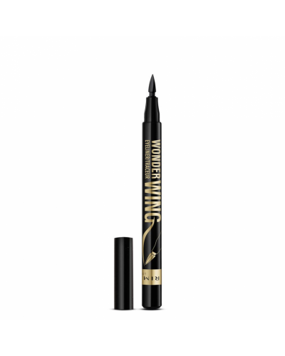 Wonder Wing Eye Liner Black