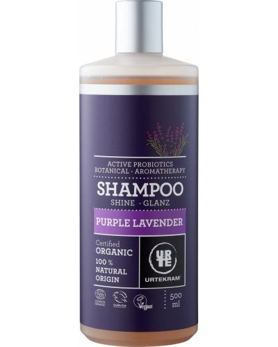 Purple Lavender Shampoo Øko