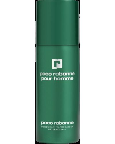 Pour Homme Deodorant Spray