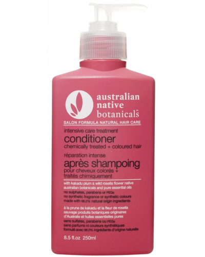 Colored Hair Conditioner