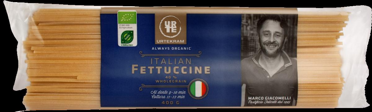 Pasta Fettucine Øko