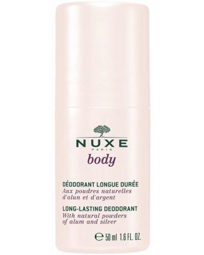 Body Deodorant Roll-on