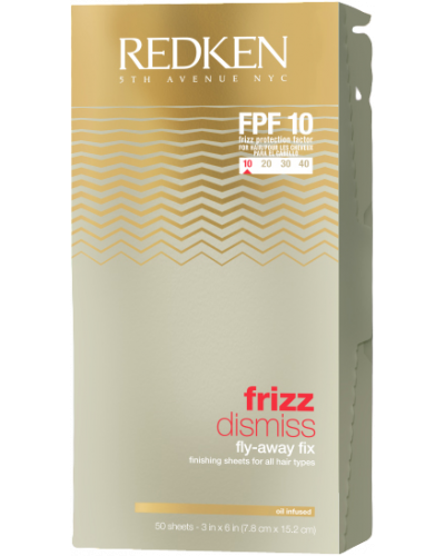 Frizz Dismiss Fly-Away Fix