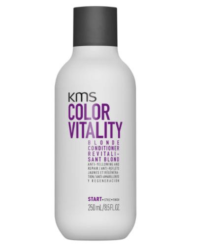 Color Vitality Blonde Conditioner